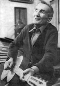 Aleksander Kulisiewicz
