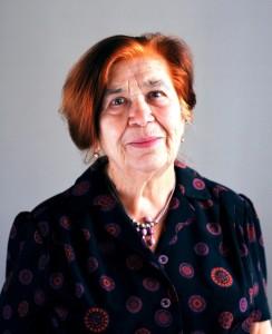 Vera Hozáková